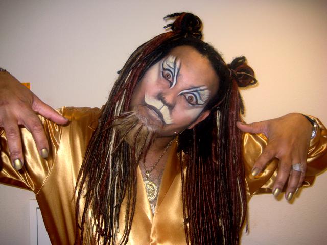 Musicalproductie Wizard of Oz - Beatrixcollege Tilburg